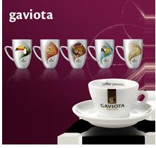Porcelán Gaviota